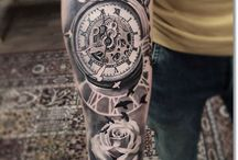 Tomek tattoo