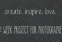 create. inspire. love. / Weekly Photography Project! Join in at:  http://jessicayahnphotography.com/create-inspire-love-weekly-photography-project/ #createinspirelove