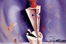 Dalì, Magritte & Surrealism