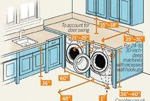 Laundry, laundry, laundry!