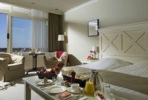 welkom! kamers en suites / rooms / beleef en logeer in ons hotel aan zee.