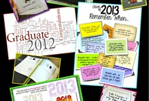 Graduation and End of Year Ideas