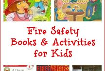 Creative Ideas to Promote Safety / Sharing important safety messages to help you and your family stay safe!