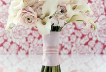 Wedding Flowers / by Krista Marie