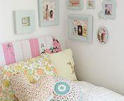 Children's rooms / by Nicky Brogan
