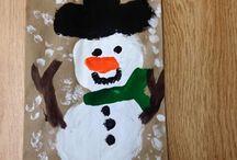 Winter Holiday DIY Gifts