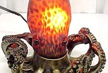 Octopi / by Awkward Soul