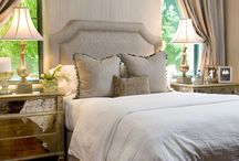 Master bedroom / by Brandi Applegate