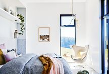 Bedroom - styling