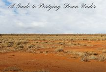 Australia / Things to do and places to see in Australia | Melbourne | Sydney | Ayer's Rock | Uluru |