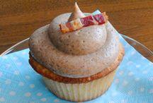 Cakes, Cookies & Cupcakes
