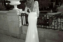 Crazy about wedding dresses and more! / Wedding dresses
