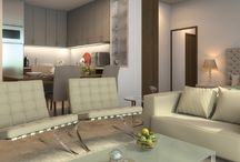 Livork at Wave City Centre / Livork ofeers fully furnished #studio #apartments with a commercial #license