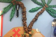 pirate theme in kindergarden