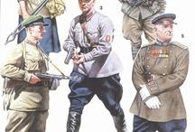 WWI / by Jeremy Maloney