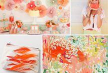 party decor / by HipNotic Occasions