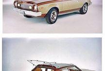 Amerikai autók