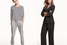 Loungewear inspo