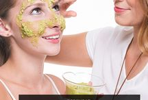 Beauty regimens