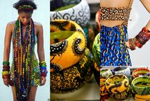 Ethnic Influences in Fashion