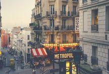 France , Paris