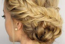 HAIR | Bridal Looks