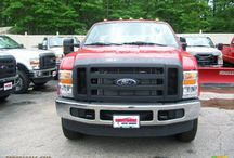 Ford Super Duty / Fulfilling the dream