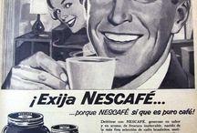 Publicidad Grafica retro