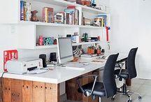Offices ideas