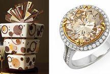 Diamonds & Cupcakes