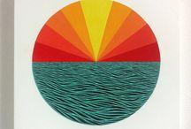 Sunset Logo