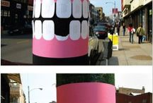 Outdoor marketing