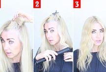 Hairstyles / #hairstyles. Propuestas y tendencias de peinados.