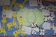 Kindergarten - Zoo