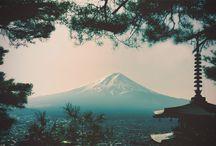 Nippon Aishitemasu <3 / :) / by Andrea M.