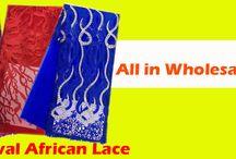 Best African Fabrics