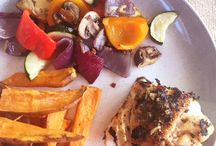 Healthy Main Meals