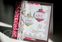 My Cards and Scrapbook Likes / by Susie