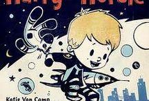 best children's books: illustrations!