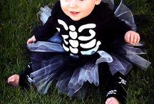 Halloween Costumes  / by Kirstin Martinez