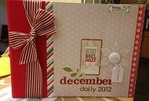 December Daily / by Emma Harrison