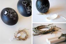 Easter / by Tonya Fanzini-Dick