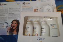 Testăm Dove / Săpunul-cremă Dove este singurul săpun cu 1/4 cremă hidratantă care hrănește pielea în profunzime, lăsând-o mai fină și mai catifelată.  Agenții de curățare îndepărtează eficient impuritățile și murdăria, iar spuma bogată și cremoasă îți oferă catifelare și parfum persistent.  #buzzdove