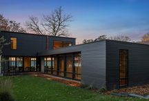 Pelican Lake Modern I Peterssen/Keller Architecture