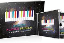 Drei intuitive Momenti /  <3 Für euch Pianolla® Klavierschule's animierende drei intuitive Momenti aktuell auf Pianolla's YouTube-Kanal. <3 www.pianolla.de  https://www.youtube.com/watch?v=IdDXlVhDnKM