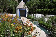RHS Chelsea Flower Show 2012 / The Landscape Agency