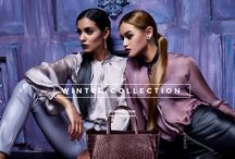 AW16 Fashion Collection / Autumn Winter 2016. Arriving mid-October 2016