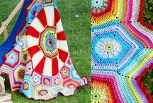 Crochet Alongs/CAL / All information and inspiration on the latest Crochet Along's!