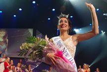 Miss America 2014 Contestants