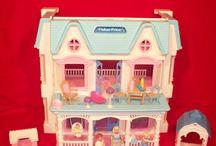 Childhood Toys